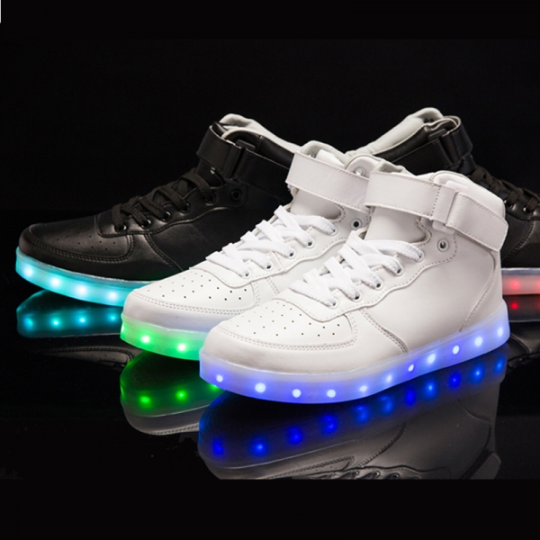 new balance led chaussure