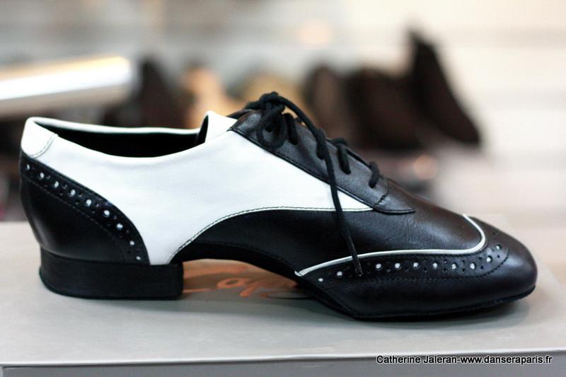 Chaussures salsa vannes for Danse de salon orleans